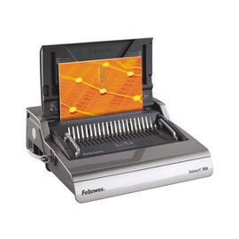 Fellowes Perforelieuse Fellowes Galaxy-e 21 perforations.