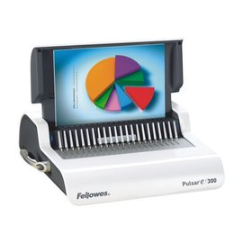 Fellowes Perforelieuse Fleoowes Pulsar-e 21 perforations