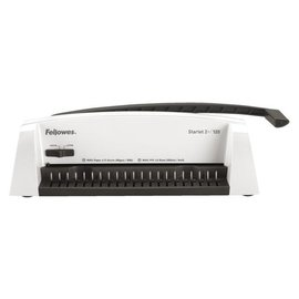 Fellowes Perforelieuse Fellowes Starlet2+ 21 perforations