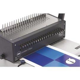GBC Perforelieuse GBC CombBind C250Pro 21-perfs