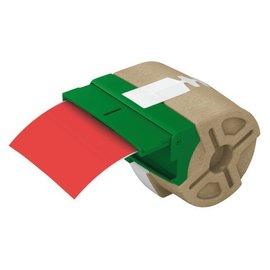 Leitz Ruban étiquette imprimante Leitz Icon 7016-0025 88mmx10m rouge