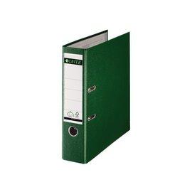 Leitz Classeur à levier Leitz 1010 A4 80mm PP vert
