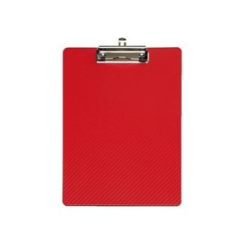 Maul Porte-bloc Maul Flexx A4 rouge