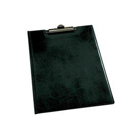 Durable Porte-bloc à pince avec rabat Durable 2355 + pochette noir