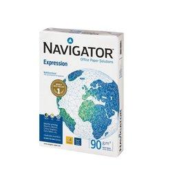 Navigator Papier copieur Navigator Expression A3 90g blanc 500fls