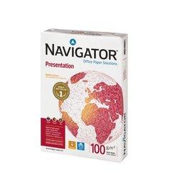 Navigator Papier copieur Navigator Presentation A3 100g blanc 500fls