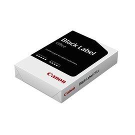Canon Kopieerpapier Canon black label office A4 80gr nen 500vel