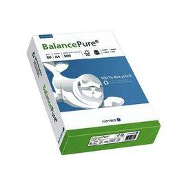 Balance Kopieerpapier Balance Pure A4 80gr wit 500vel