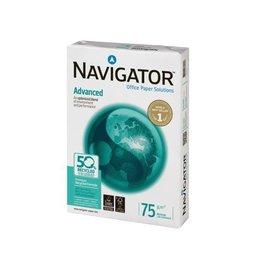 Navigator Papier copieur Navigator Advanced A4 75g blanc 500 feuilles