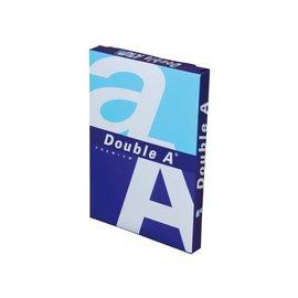 Double A Papier copieur Double A Premium A4 80gr blanc 250 feuilles