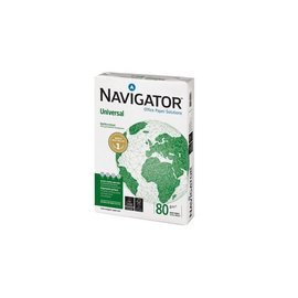 Navigator Papier copieur Navigator Universal Nonstop A4 80g blanc