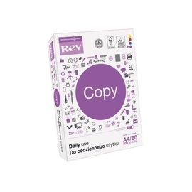 Rey Papier copieur Rey Copy A4 80g blanc 500 feuilles