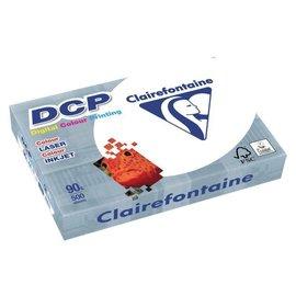 Clairefontaine Papier laser couleur Clairefontaine DCP A4 90g 500 feuilles