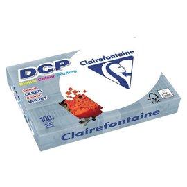 Clairefontaine Papier laser couleur Clairefontaine DCP A4 100g 500 feuilles
