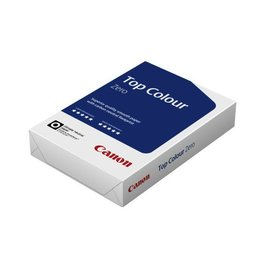 Canon Papier laser Canon Top Colour zero A4 90g blanc 500 feuilles