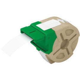 Leitz Etiket Leitz icon 7008-0001 labelprint papier 32mmx22m wit niet kleven