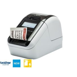 Brother Labelprinter Brother ql-820nwb