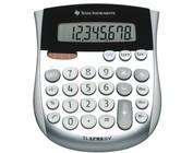 Bureaurekenmachines met 8 cijfers