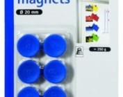 Magneet rond tot 14mm