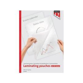 Quantore Pochette de platification Quantore A3 2x125 microns 100pcs