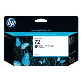 HP Cartouche dencre HP C9403A 72 noir mat