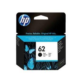 HP Inkcartridge HP c2p04ae 62 zwart