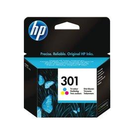 HP Cartouche dencre HP CH562EE 301 couleur