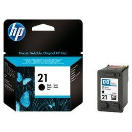 HP Cartouche dencre HP C9351A 21 noir