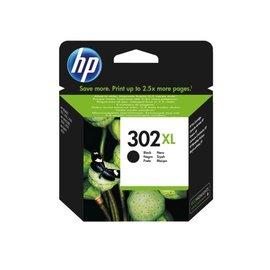 HP Cartouche encre HP F6U68AE 302XL noir