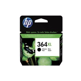 HP Inkcartridge HP cn684ee 364xl zwart hc