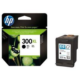 HP Cartouche dencre HP CC641EE 300XL noir HC