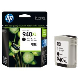 HP Inkcartridge HP c4906ae 940xl zwart hc