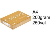 Papier A4 - 200 gramme & plus