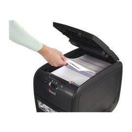 Rexel Rexel auto+ 60x papiervernietiger