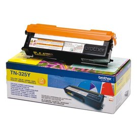 Brother Cartouche toner Brother TN-325Y jaune