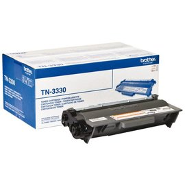 Brother Toner Brother TN-3330 noir