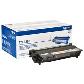 Brother Toner Brother TN-3380 noir