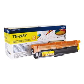 Brother Cartouche toner Brother TN-245Y jaune