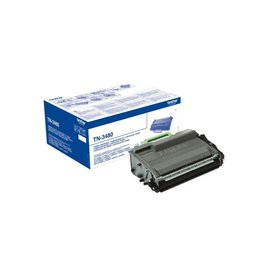 Brother Cartouche toner Brother TN-3480 noir