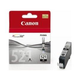 Canon Cartouche dencre Canon CLI-521 noir