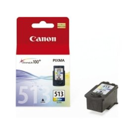 Canon Cartouche dencre Canon CL-513 couleur HC