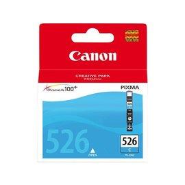 Canon Cartouche dencre Canon CLI-526 bleu