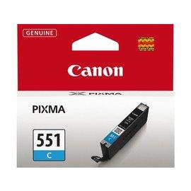 Canon Cartouche dencre Canon CLI-551 bleu