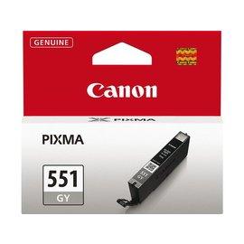 Canon Cartouche dencre Canon CLI-551 gris