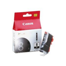 Canon Cartouche dencre Canon CLI-8BK noir