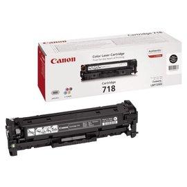 Canon Cartouche toner Canon 718 noir