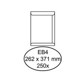Quantore Enveloppe Quantore EB4 262x371mm blanc 250 pièces
