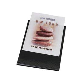 Rillstab Album de présentation Rillstab A4 10pochet+poche transp
