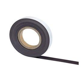 Maul Bande magnétique Maul 10mx35mmx1mm auto-adhésive