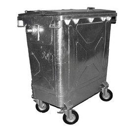 Vepa Bins Container 770 ltr verzinkt VB 770100 verzinkt